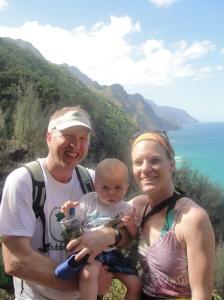 Kalalau Trail: Kauai
