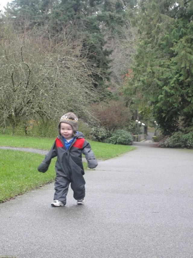 Toddler Arborteum
