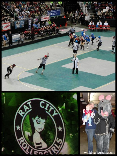 Rat City Roller Girls