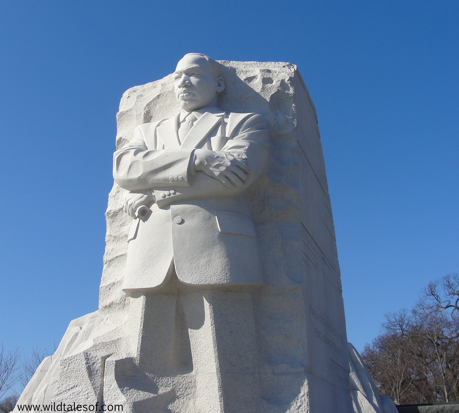 Remembering and Honoring Dr. Martin Luther King, Jr ...