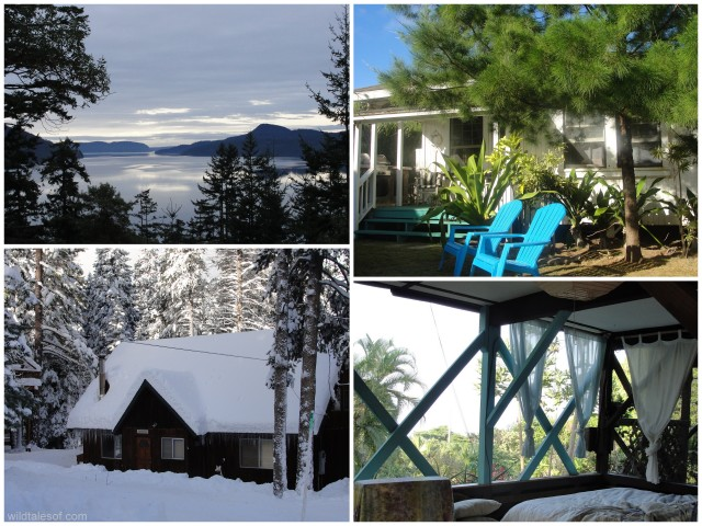 Sampling of Vacation Rentals