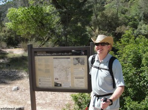 Pinnacles National Park: WildTalesof.com