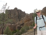 Celebrating National Park Week with Pinnacles
