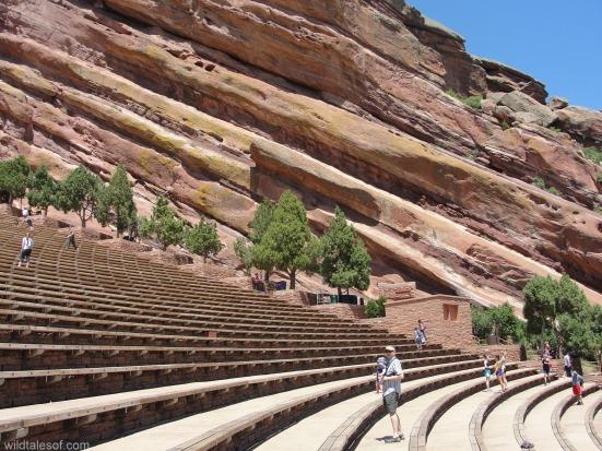 Red Rocks, Colorado | WildTalesof.com