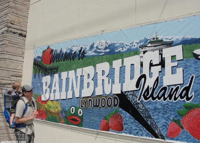 Bainbridge Island, Washington | WildTalesof.com