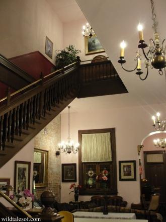 Palace Hotel: Port Townsend, WA | WildTalesof.com
