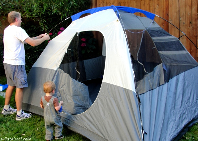 Outdoor Gear on a Budget: 5 Ways for Families to Save