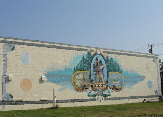 Murals of Algoma, Wisconsin | WildTalesof.com