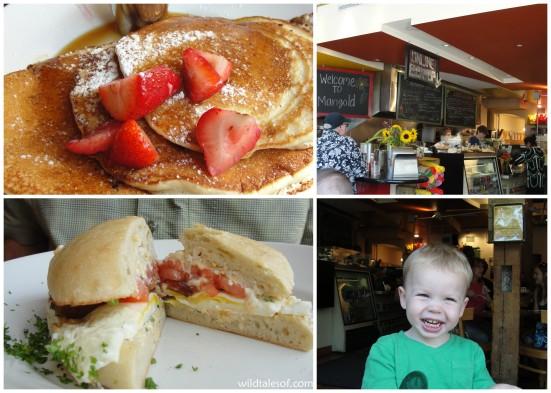 Good Eats in Madison, Wisconsin | WildTalesof.com