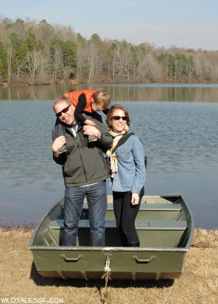 South Carolina's Andrew Jackson State Park | WildTalesof.com