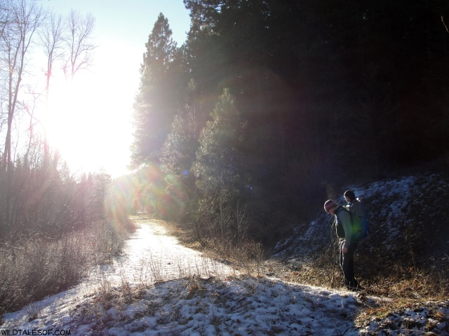 Cle Elum, WA's Teanaway Valley: The Search for the Iceless Hike | WildTalesof.com