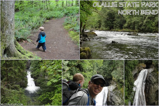 Olallie State Park: North Bend, WA | WildTalesof.com