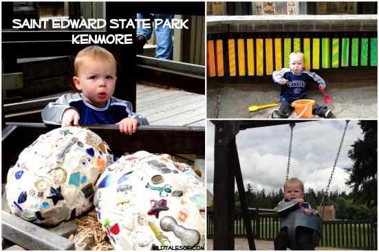 Saint Edward State Park: Kenmore, WA | WildTalesof.com
