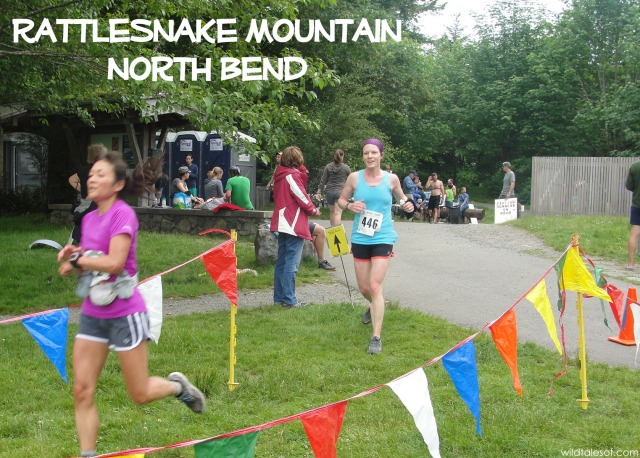 Rattlesnake Mountain: North Bend, WA | WildTalesof.com