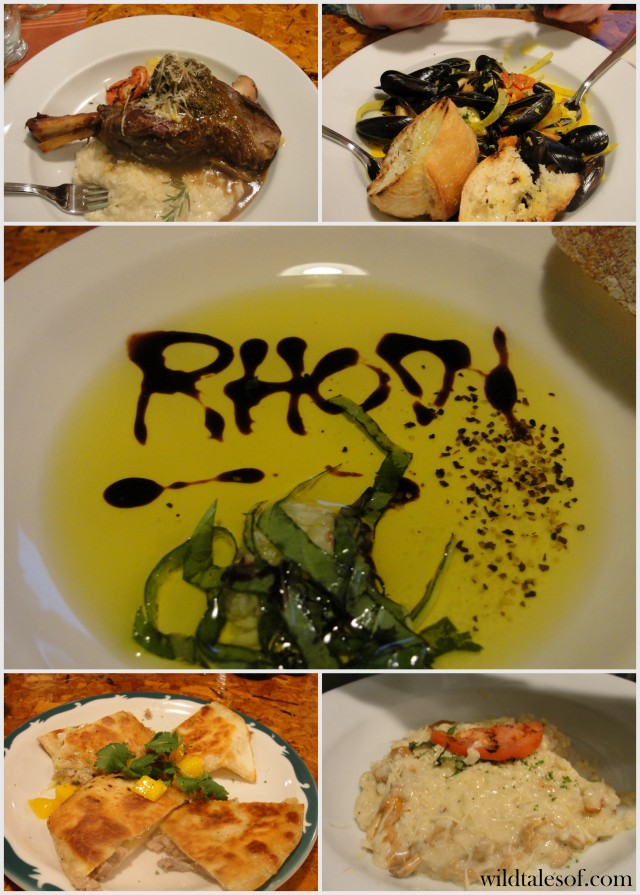 Good Eats in Bow-Edison, Washington | WildTalesof.com
