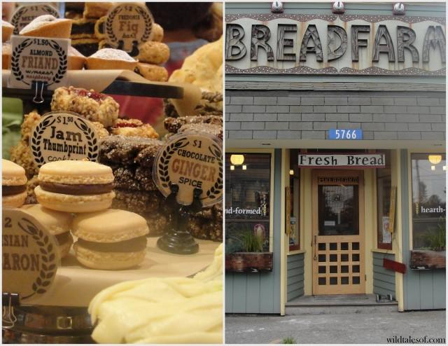 Breadfarm Bakery Cafe