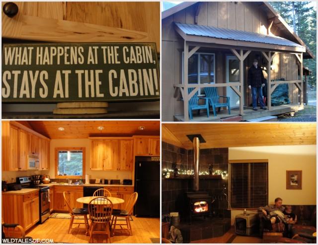 Central Washington Getaway: Cozy Cabin Retreat in Cle Elum | WildTalesof.com