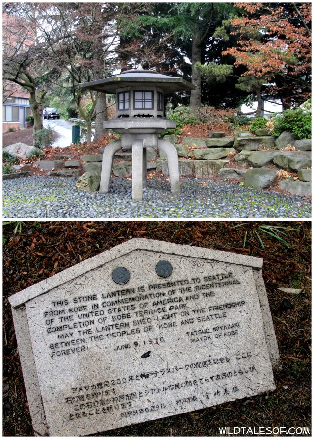 Kobe Japan: Traveling the World in our Own Backyard with Seattle's 21 Sister Cities | WildTalesof.com