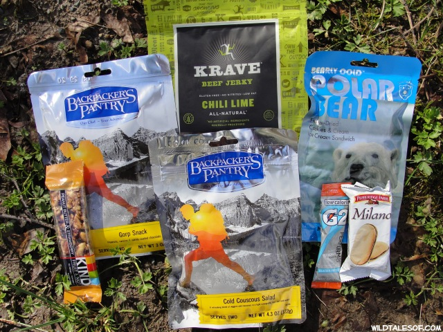 Great Outdoors Food: Fuel for Your Next Adventure | WildTalesof.com