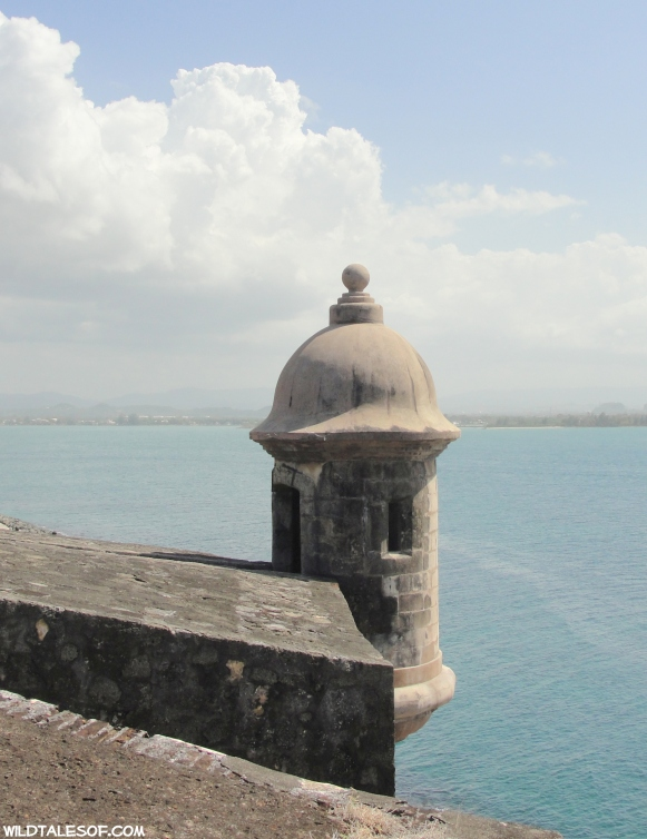 Wear Sunscreen: Exploring San Juan, Puerto Rico's Spanish Forts | WildTalesof.com