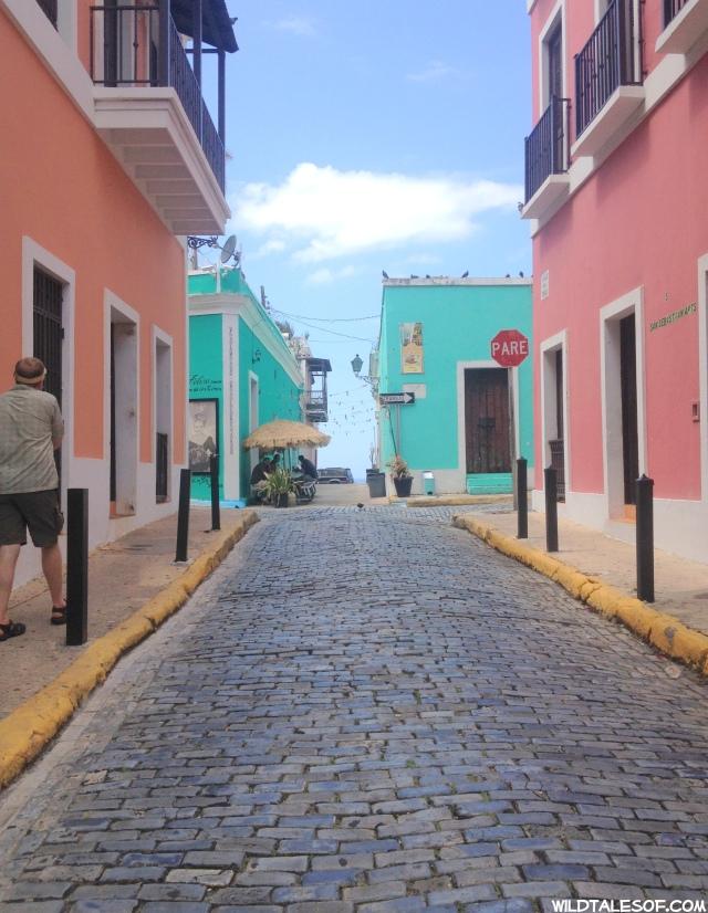 Wear Sunscreen: Exploring San Juan, Puerto Rico's Spanish Forts | WildTalesof.com