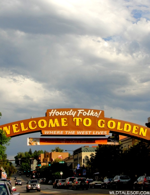 Exploring Golden, Colorado: 8 Family Favorites | WildTalesof.com