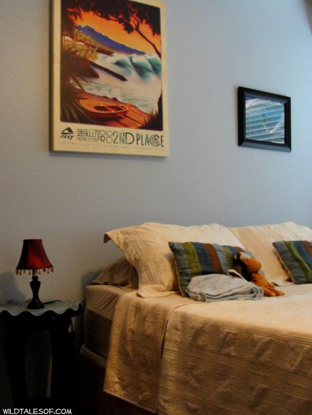 Family Accommodations on Oahu's North Shore: Haleiwa Getaway | WildTalesof.com