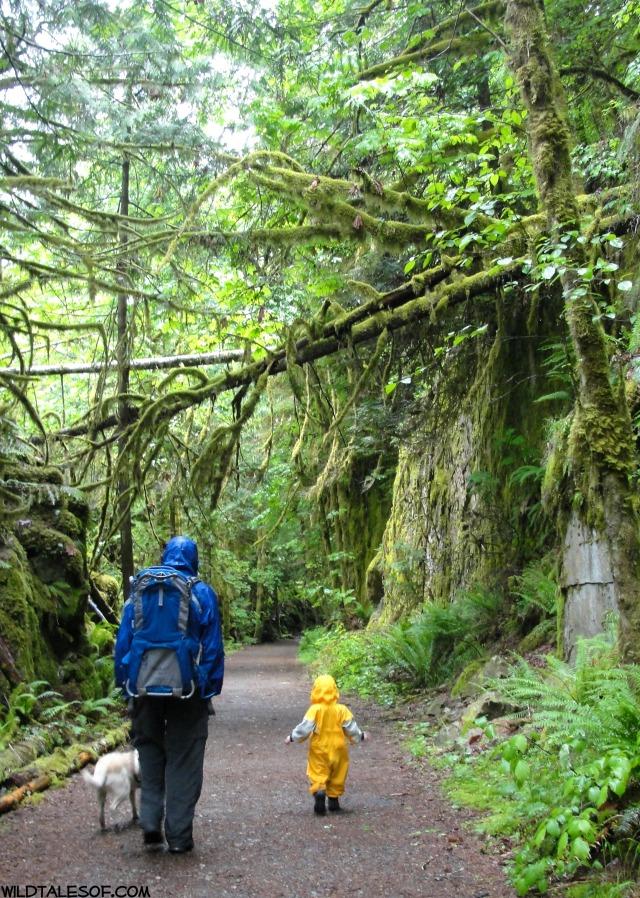 Quick Escape to Hope, BC: 4 Fun Little Adventures  | WildTalesof.com