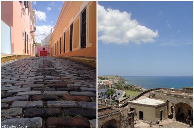 San Juan, Puerto Rico | WildTalesof.com