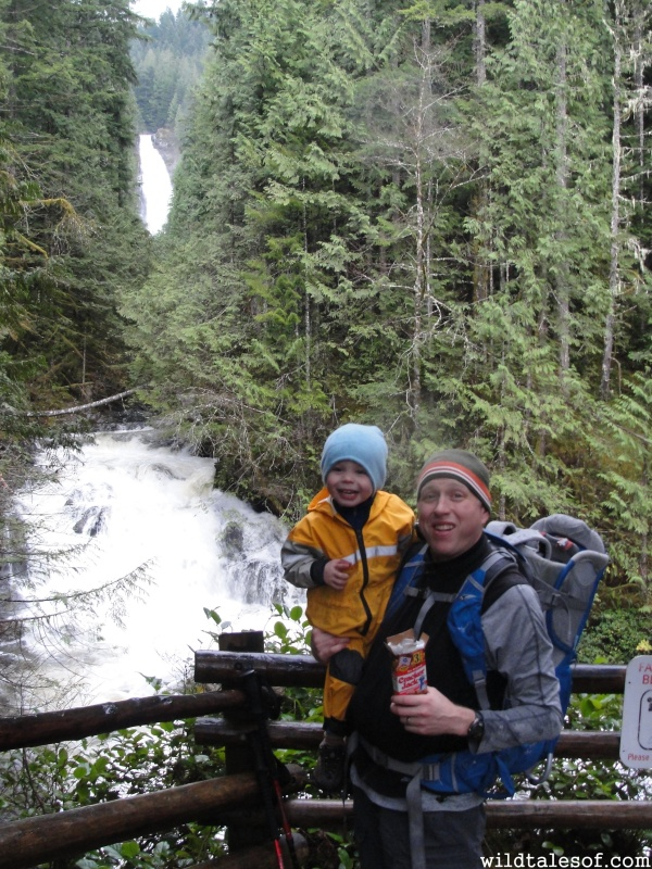 Wallace Falls State Park: Gold Bar, WA | WildTalesof.com