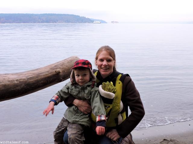 Owen Beach, Point Defience Park: Tacoma, WA|WildTalesof.com