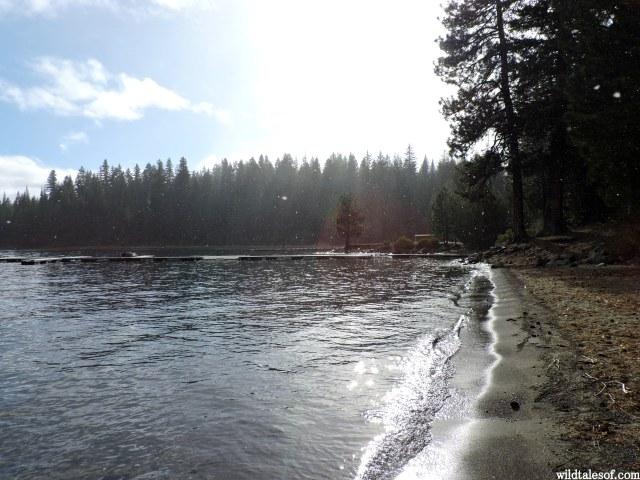 Lake Crescent, Oregon | WildTalesof.com