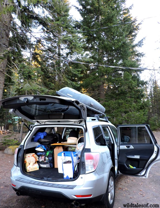 11-day Oregon-California Road Trip | WildTalesof.com