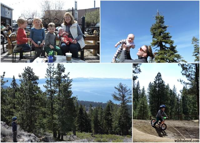 Truckee, California | WildTalesof.com
