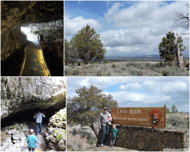 Lava Beds National Monument | WildTalesof.com