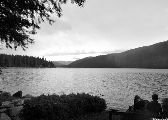 Lake Wenatchee, Washington | WildTalesof.com