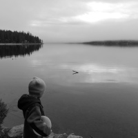 Why Travel is Good for Your Parenting: Perspective from Lake Wenatchee, WA